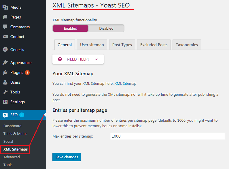 how to do wordpress seo technically ultimate onpage guide