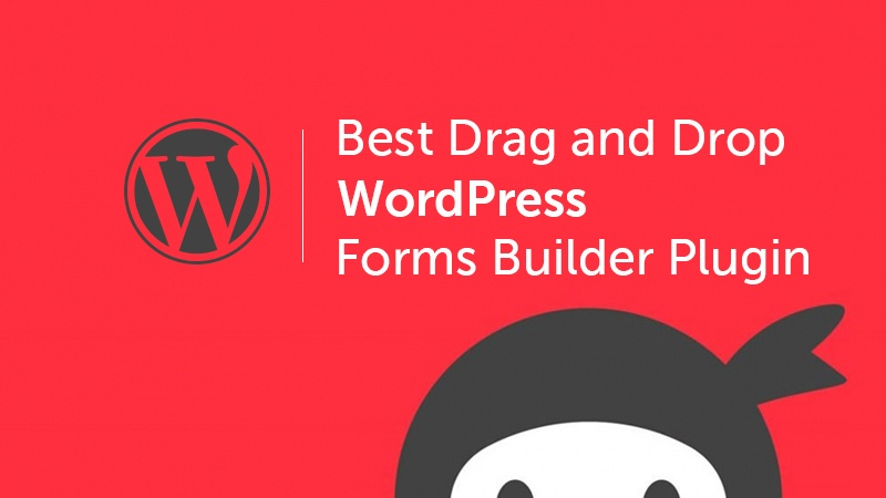 Best free drag and drop wordpress forms builder malvernweather Images