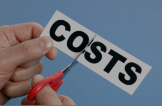 #3: Cost-cut on advertisement