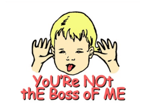 #21: You are your own boss