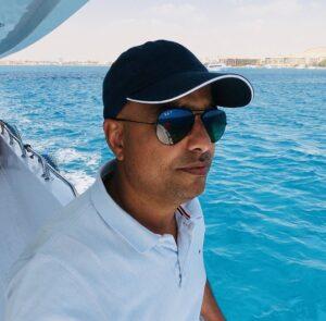 Asif David