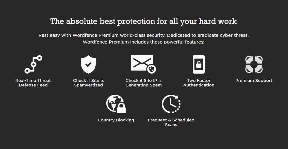 7 best wordpress security plugins defend firewall rainastudio