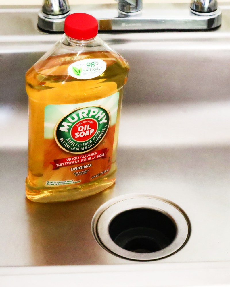 Incredible Murphy's Oil Soap Hacks And Uses