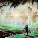 АГАРТА — ПОДЗЕМНОЕ ЦАРСТВО СВЕТА