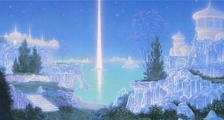Иштар Антарес|Три волны Вознесения|О движении Сопротивления|Агарта|Галактические волны 1-7