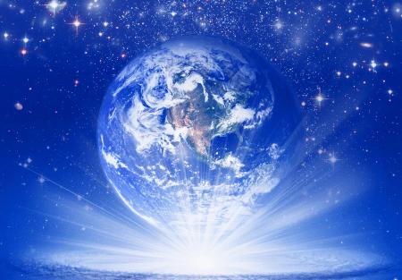 Иштар Антарес|Три волны Вознесения|О движении Сопротивления|Агарта|Галактические волны 1