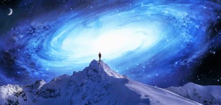 Иштар Антарес|Три волны Вознесения|О движении Сопротивления|Агарта|Галактические волны 3