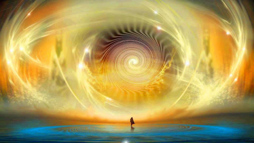 Уинтвин: Белый Огонь AN |  Конверсия AN |Медитация на Белый Огонь AN (АН) 1-9
