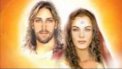 Хештег 3 на Сообщество Божественный Космос 1-2