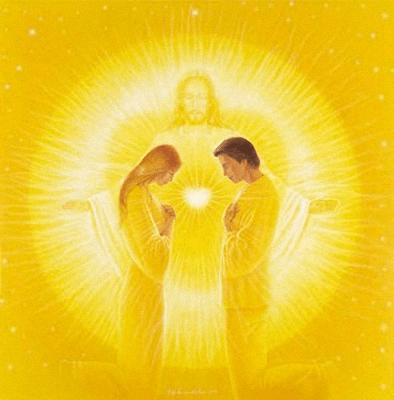 лиза -  Лиза Реней.  ИЕРОС ГАМОС (ИЕРОГАМИЯ) 1-4