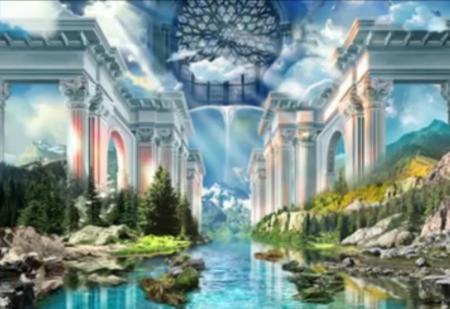 Хештег 3 на Сообщество Божественный Космос 2