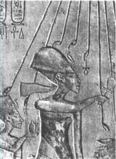 ПкИ. Подробнее о Божественной Женственности. По материалам COBRA (Istar Antares) и Isis Astara.    2-2