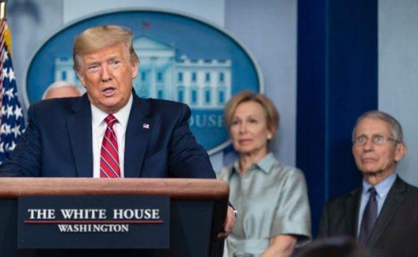 Коронавирус - план мирового правительства в действии (блог Нейтрино) - Страница 2 Donald_Trump_White_House_press_briefing_March_20__2020_810_500_75_s_c1-700x432