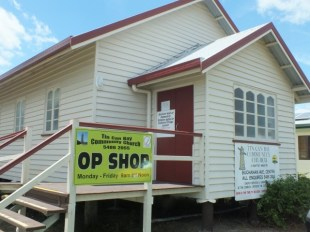 op shop (Small)