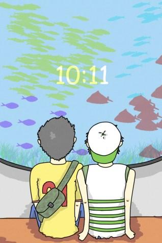 Entry for 10:11 Fiction on SNCJ Big Bang