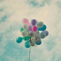 Wer den Regenbogen will muss den Regen in Kauf nehmen♥ #pandas #regen#Regenbogen#sonne#lfl #follow4follow#toll#man#meadels#tumbrl#echt#Luftballons#alles#real#leider#kein#selfmade#bin#zu#dumm#dazu#hashtags
