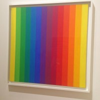 Spectrum! Ellsworth Kelly 1953 #Spectrum #ellsworthkelly #rainbow #arcenciel #exposition #expo #moma #sanfrancisco #modernart #art #popart #instart #grandpalais #sfmoma #sfmomaparis #iconesamericaines #collectionfisher