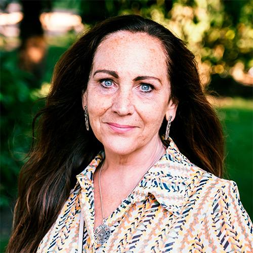 Anna Arnold Hypnotherapist