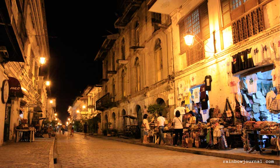 Tips, Things To Do and Places To See in The Heritage Town of Vigan