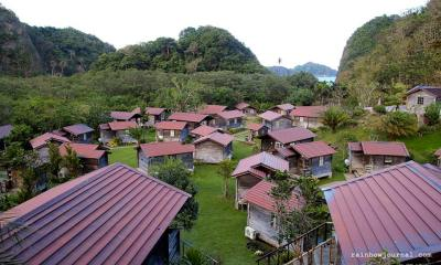 Gota Village Caramoan