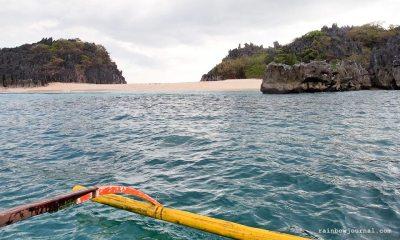Caramoan: Island Hopping - Lahos