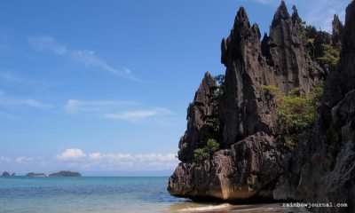 Caramoan: Island Hopping – Honungan