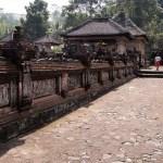 Tirta Empul in Ubud, Bali, Indonesia.