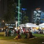 The Agora Food Market at BGC