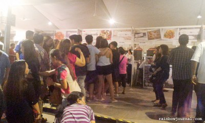 World Street Food Congress 2016 Manila