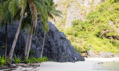 El Nido Palawan Island Hopping Tour A - Secret Lagoon
