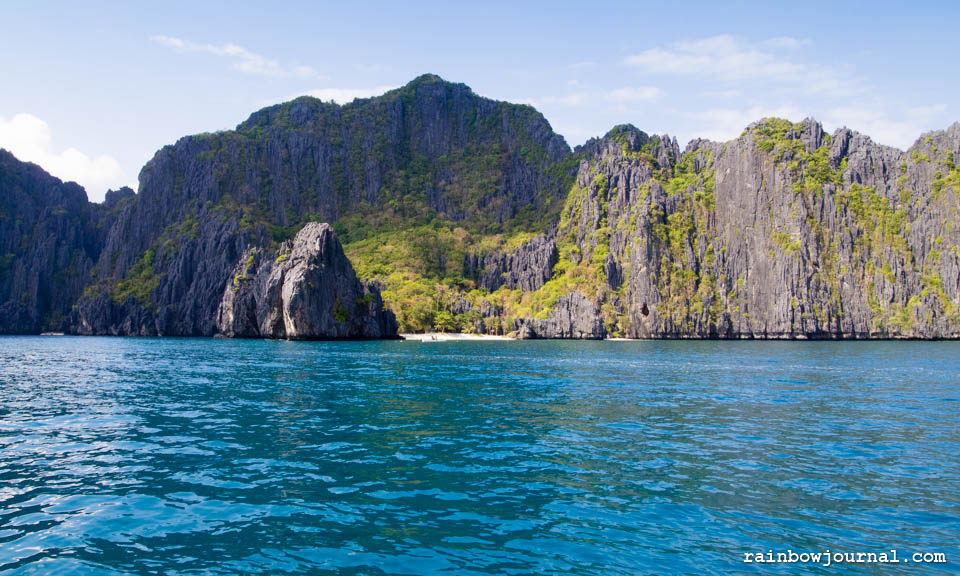Itinerary & Expenses – El Nido-Puerto Princesa