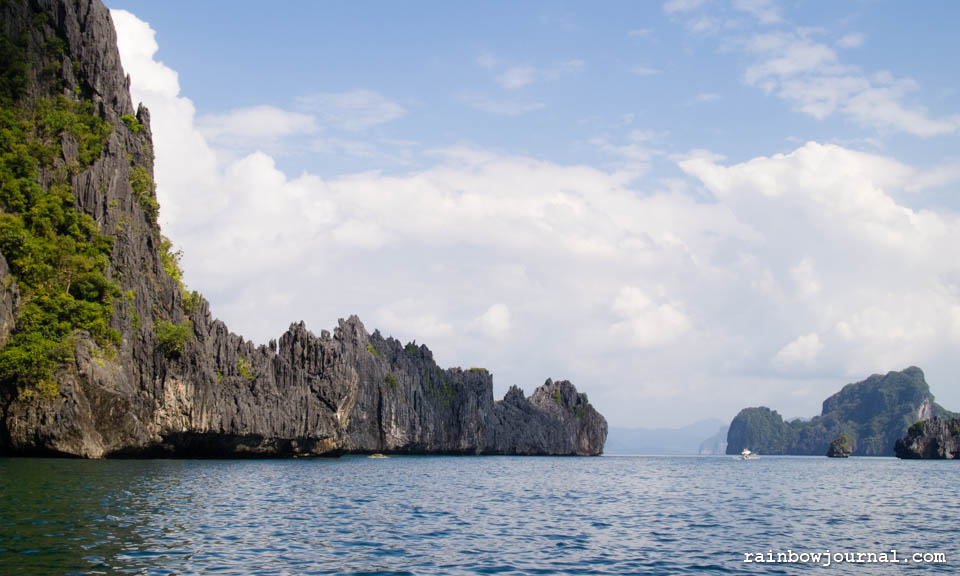 Visual Journey – El Nido Island Hopping Tour A: Lagoontastic