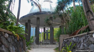 El Nido Island Hopping Tour C - Matinloc Shrine