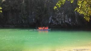 Puerto Princesa Underground River Tour