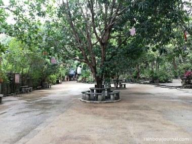 Enchanted Cave Resort, Bolinao, Pangasinan