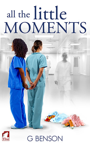 3. All The Little Moments by G Benson