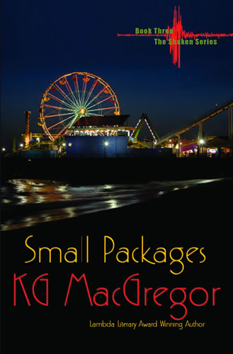 12. Small Packages by K.G. MacGregor