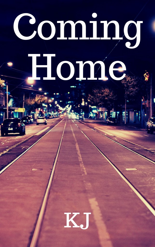 17. Coming Home by KJ