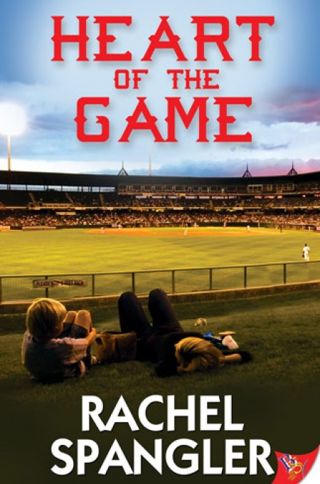 5. Heart of the Game by Rachel Spangler