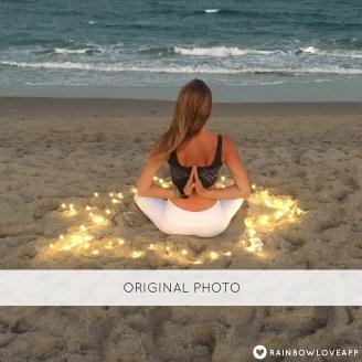 Rainbow-Love-App-Best-Photo-Editing-Most-Popular-Filters-Dusk-Filter-Original