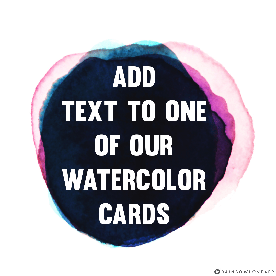 Watercolor-Cards-And-Art-In-Rainbow-Love-App-Photo-Editor-App