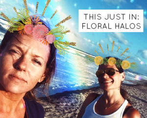 Floral Crown Halo