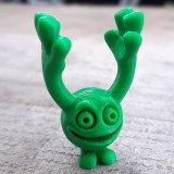 Green PLA DasFilament