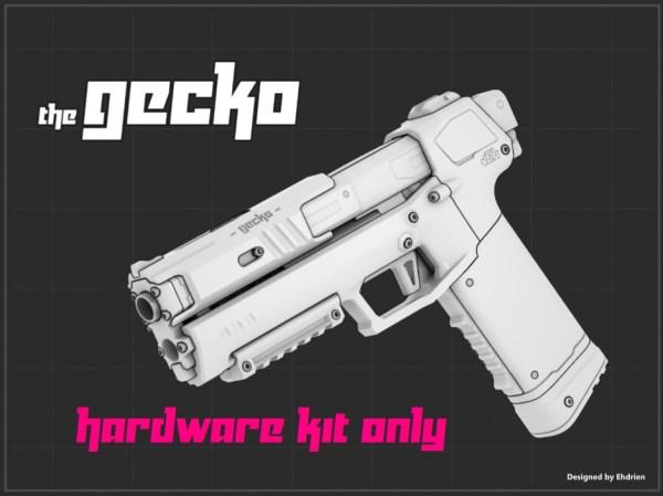 Gecko Hardware Kit