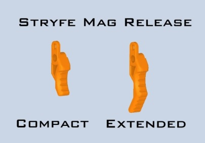 Nerf Stryfe Mag release