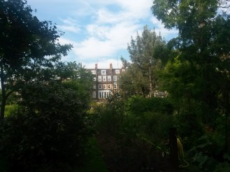 Nestled on the river in the heart of Chelsea