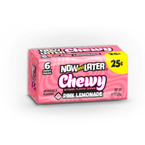 #51903 Chewy Pink Lemonade Now