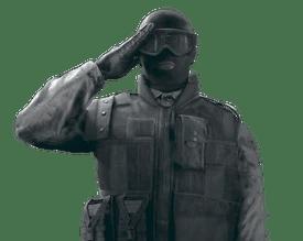 Recruit Rainbow Six Siege Wiki