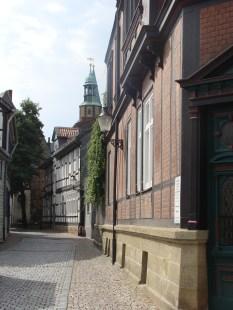 Noch mehr Altstadt...
