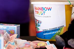 Charities for children